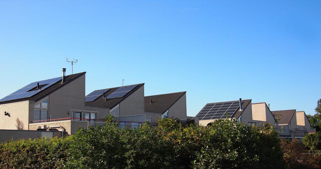 napelemes rendszer ára